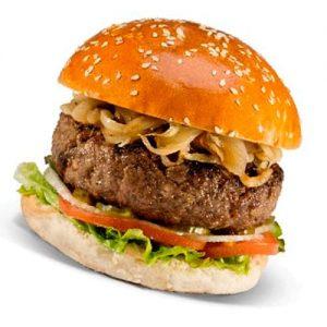 המבורגר (סימולציה)