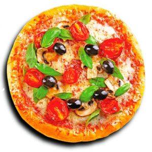 פיצה (סימולציה)